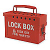 Padlocks/Lockout Boxes