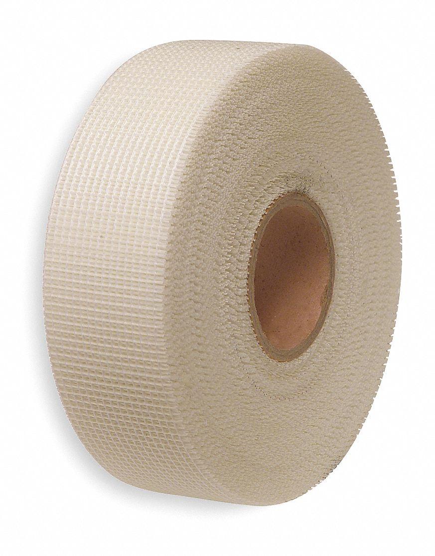 Drywall Mesh Tape : Hyde drywall mesh tape in ft daz grainger