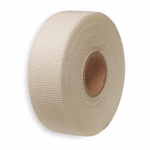 Drywall Mesh Tape,2 In x 500 ft
