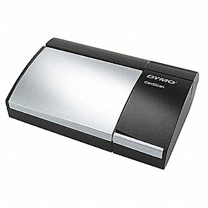 Card Scanner,Personal,4-3/4x3-1/4x1-1/2