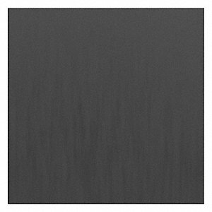 Rubber,Buna-N,3/32 In Thick,12 x 12 In