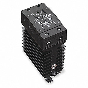 Solid State Relay,4 to 32VDC,65A