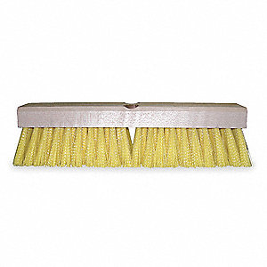 "12"" Hardwood Floor and Deck Brush"