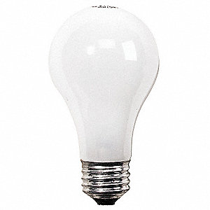 Incandescent Light Bulb,A19,40W