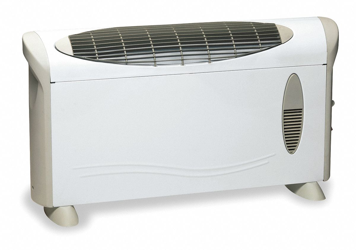 Dayton Electric Baseboard Heater Fan Forced 120vac 5118