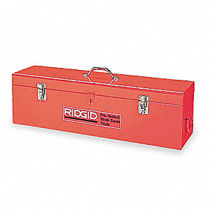 Roll Grooving Tool Box For Use With Mfr. No. 915/88232