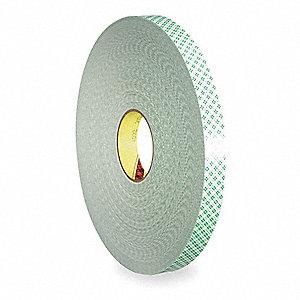 3m Urethane Foam Double Sided Foam Tape Acrylic Adhesive