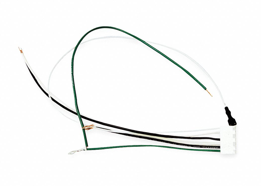 dayton wiring harness  120 volts - 1fek4