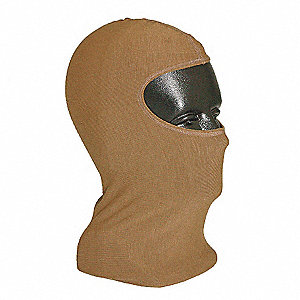 Face Mask,Brown,Universal