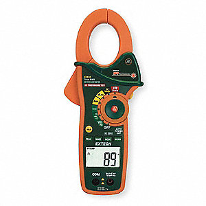 Clamp Meter,1000A