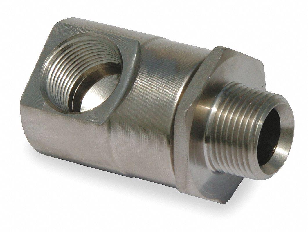 Reelcraft hose reel swivel for mfr no omp