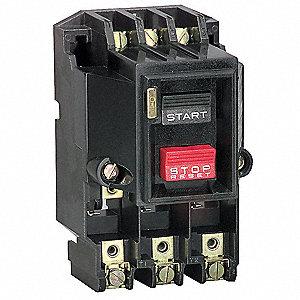 Square D Manual Motor Starter 2bw31