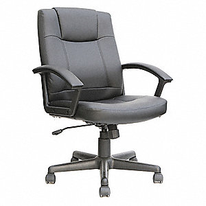 Managers Chair,37-3/4 to 41-3/4 x 25-3/4