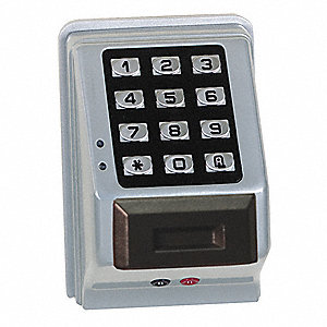 Access Control Keypad,2000 User Code