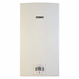 Tankless Water Heater,Natural Gas