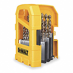 Drill Bit Set,29 PC