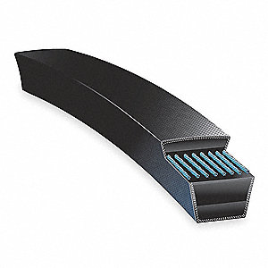 GATES SPA Metric V-Belts