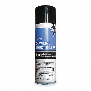 Crawling Insect Killer,Aerosol
