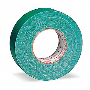 Duct Tape,48mm x 55m,11 mil,Green