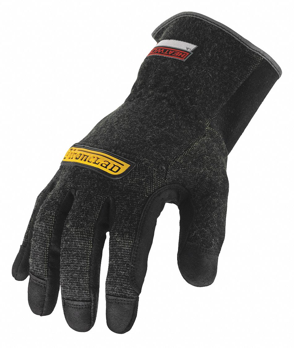Ironclad Heat Resistant Gloves Kevlar 174 450 176 F Max Temp