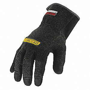 Heat Resistant Gloves, Kevlar®, 450°F Max. Temp., Men's M, PR 1
