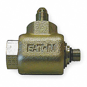 Swivel Joint,1 In,Zinc Plated Steel