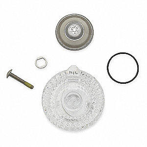Knob Handle Kit,Tub And Shower