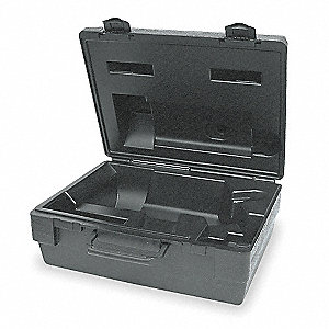 Latching Carrying Case