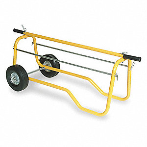 Image Result For Wire Reel Caddy