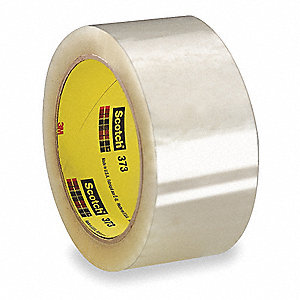 Carton Sealing Tape,Clear,72mm x 100m