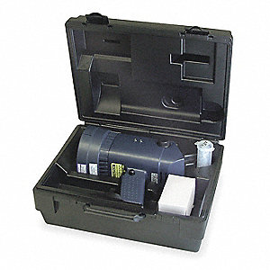 Digital Stroboscope Kit,30 to 20,000 FPM