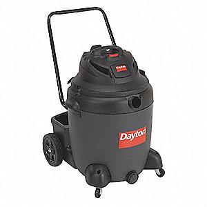 22 gal. Contractor Wet/Dry Vacuum, 6.5 Peak HP, 120 Voltage