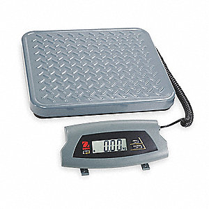 Shipping and Receiving Scale,75kg/165 lb