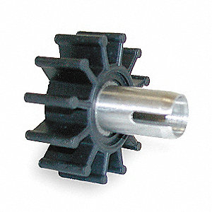 Neoprene Replacement Impeller for 4UN82
