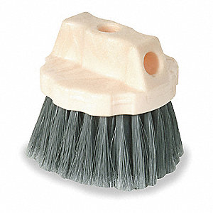 Round Window Wash Brush