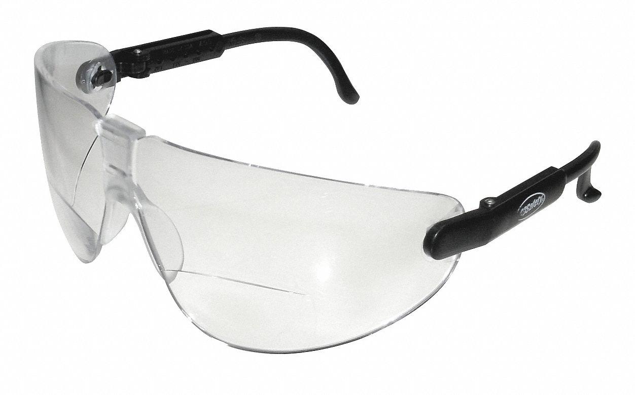 M Anti Fog Safety Glasses