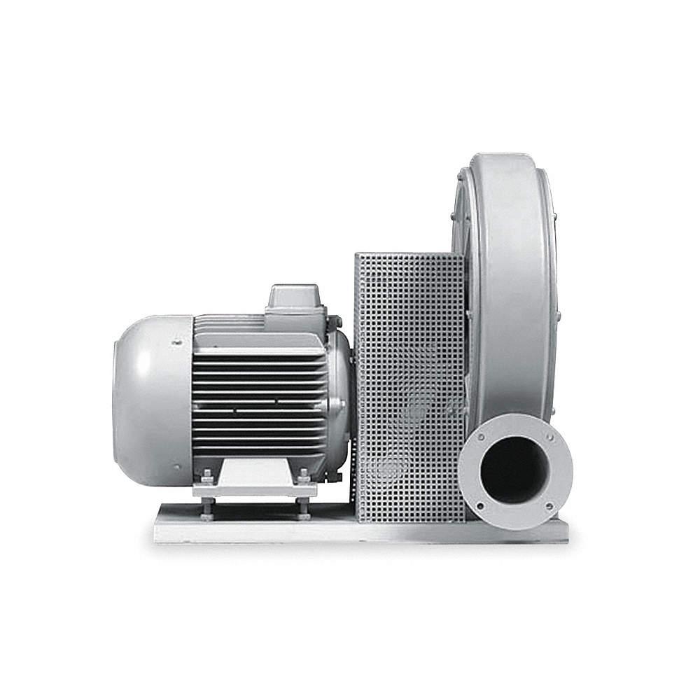 Grainger High Pressure Small Blowers : Fuji electric regenerative blower hp cfm