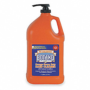 1 gal. Hand Cleaner, 4 PK