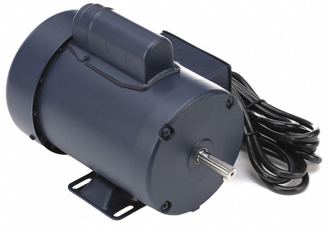 leeson 1 1 2 hp table saw motor capacitor start 3450. Black Bedroom Furniture Sets. Home Design Ideas