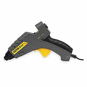 Dual Temp Glue Gun Kit,80 Watts