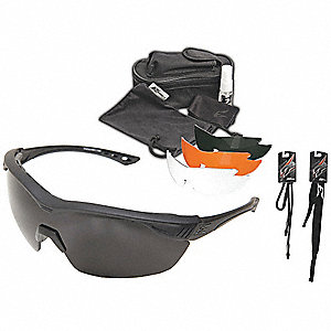 Safety Glasses Kit,Assorted,Antifog