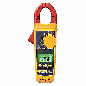 Digital Clamp Meter,600V,TRMS