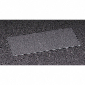 Cover Glass,24x50mm,PK65