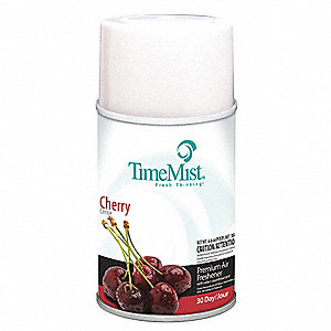 Air Freshener Refill,Cherry,PK12