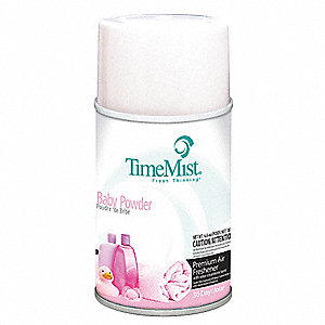 Air Freshener Refill,Baby Powder,PK12