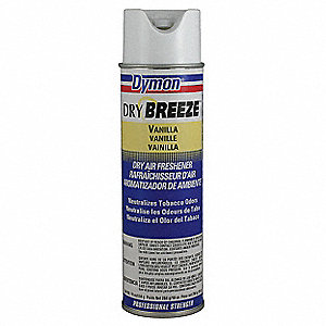 Air Freshener,Vanilla,10 oz.,PK12
