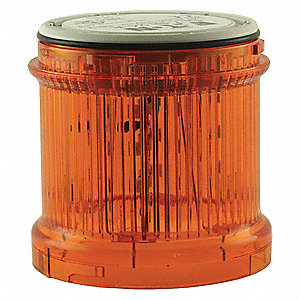 Tower Light LED Module Flashing, Amber