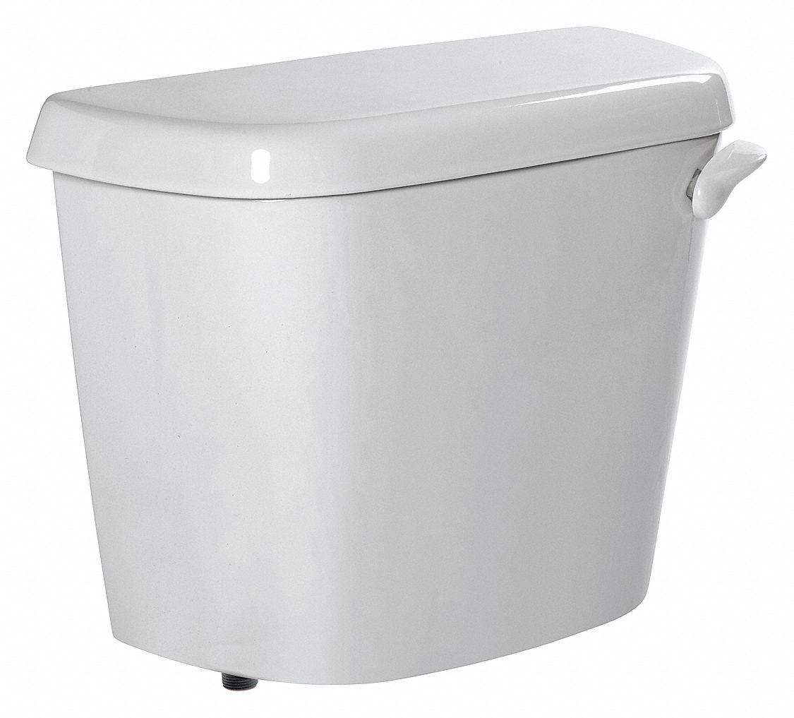 American Standard Colony 174 1 28 Gpf Toilet Tank Right Hand