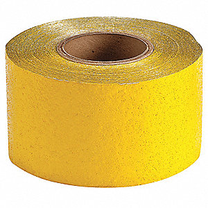 Pavement Marking Tape,150 ft. Lx4in. W