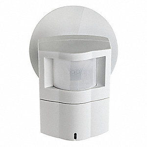 Corner/Wall Sensor with Photocell